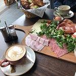 Photo of Cafe Haus Koch - Das schonste Cafe in Berlin