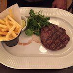 Photo de Cote Brasserie - Marlow