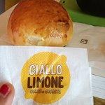 Photo of Giallo Limone