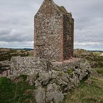 Smailholm Towere