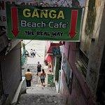 Photo of Ganga Beach Restaurant