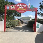 Holywell Bay Fun Park의 사진
