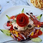 Φωτογραφία: Olivi Restaurant
