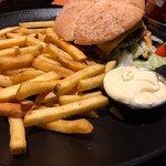 Valokuva: Coyote Bar & Grill