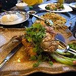 Фотография Golden Thai Restaurant