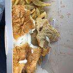 Фотография Mr Pia's Fish & Chip