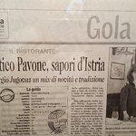 Photo of Al Nuovo Antico Pavone