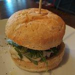 Prime Burger Gourmet