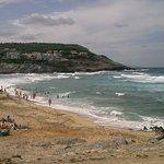 Photo of Cala Mesquida Beach