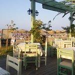 Φωτογραφία: Memories Restaurant