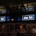 Foto de Blue Fish