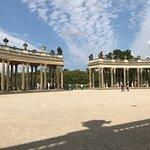 Potsdam's Gardens照片
