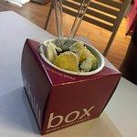 Photo of Chillbox Frozen Yogurt