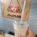 Photo de The Fruit Lab