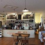 Photo de Samuels coffee house