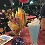 Bar Corinto fényképe