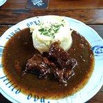Photo de Dačický restaurant