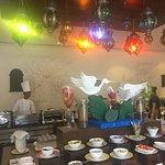 The Souq Café