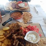 Yum Yum Greek Restaurant