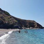 Fotografie: Spiaggia della Frana
