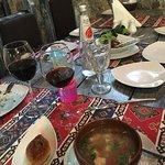 Billede af Caucasian Restaurant V Tsarskikh Konyushnyakh