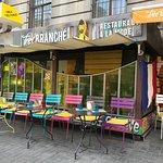 Foto de Très BRANCHÉ - restaurant à la mode