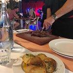 Foto di Restaurant La Martina Grill