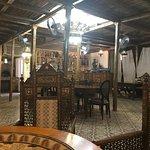 Foto de Sofra Restaurant & Cafe