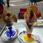 Eiscafe Portofino Foto