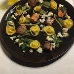 Osteria Belvedere Restaurant Foto