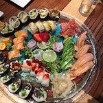 Bilde fra Izakaya Sushi Bar