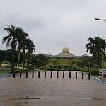 ภาพถ่ายของ Istana Negara