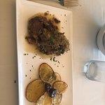 صورة فوتوغرافية لـ Blanco Riad Restaurant