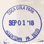 Foto Coca-Cola Park