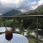 Highland Getaway Restaurant صورة فوتوغرافية