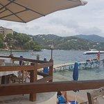 Foto de Kanapitsa Taverna