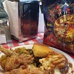 Foto di Big Mike's Soul Food