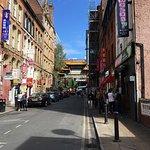 Chinatown의 사진