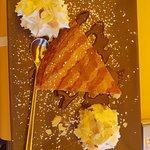 Gâteau basque!! Un régal