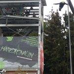 Photo de Harzdrenalin - Megazipline