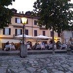 Bilde fra Hostaria al Vecchio Portico