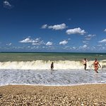 Foto di Spiaggia Guidaloca