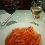 Foto de La Vecchia Cucina