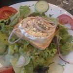 Φωτογραφία: La Table Bordelaise