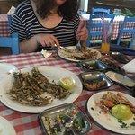 Foto de Tyrimos Seafood Restaurant