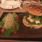 Photo of Baja Burger