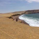 Photo of Playa Roja