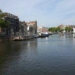 صورة فوتوغرافية لـ Herengracht