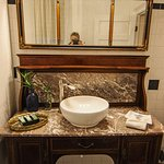 Bill Cody bathroom