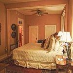 Bill Cody Room